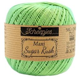 Scheepjes Maxi Sugar Rush 513 Spring Green