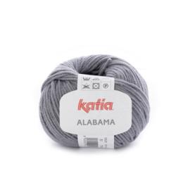 Katia Alabama 51 - Grijs