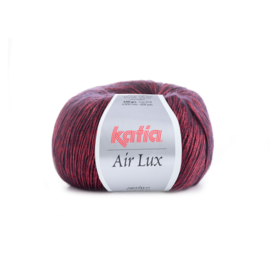 Katia Air Lux 73 - Robijnrood