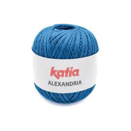 Katia Alexandria 25 - Groenblauw
