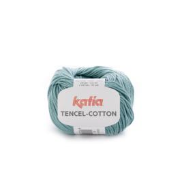 Katia Tencel-Cotton 10 - Turquoise