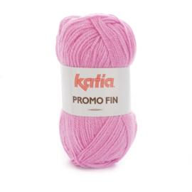 Katia Promo Fin 618 - Roze