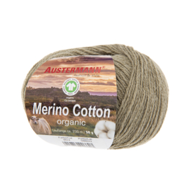 Austermann Merino Cotton 24