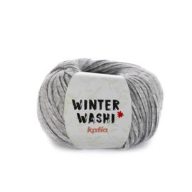 Katia Winter Washi 205 - Licht grijs