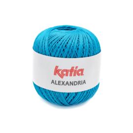 Katia Alexandria 24 - Turquoise