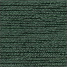 Rico Creative Cotton Aran 23 Fir Green