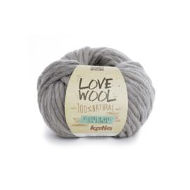 Katia Love Wool 102 - Medium beige