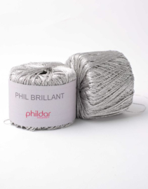 Phildar Brillant Argent