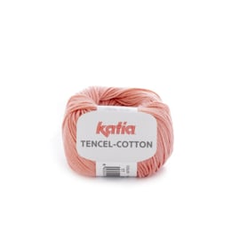 Katia Tencel-Cotton 17 - Zalmrood