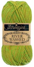 Scheepjes River Washed 962 Narmada