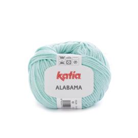 Katia Alabama 63 - Pastelblauw