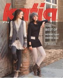 Tijdschrift: Speciaal 6 Merino sport