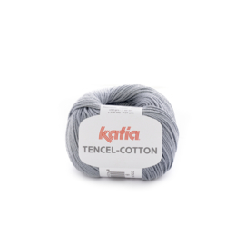 Katia Tencel-Cotton 9 - Medium grijs