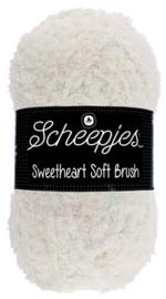 Scheepjes Sweetheart Soft Brush 534