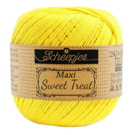 Scheepjes Maxi Sweet Treat 280 Lemon