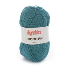 Katia Promo Fin 616 - Smaragdroen