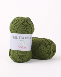Phildar Tropical Fougere