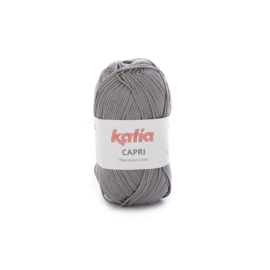 Katia Capri 82136 - Medium grijs