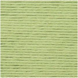 Rico Creative Cotton Aran 41 Pistachio