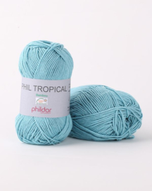 Phildar Tropical Lagon