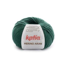 Katia Merino Aran 82 - Flessegroen