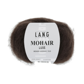 Lang Yarns Mohair Luxe 067