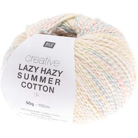 Rico Creative Lazy Hazy Summer Cotton