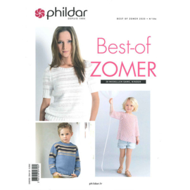 Phildar 186 Best-of zomer