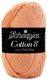 Scheepjes Cotton 8 649
