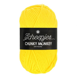 Scheepjes Chunkey Monkey 2008 Yellow