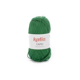 Katia Capri 82151 - Donkergroen