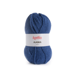 Katia Alaska 41 - Medium blauw