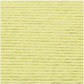 Rico Creative Cotton Aran 44 Light Pistachio