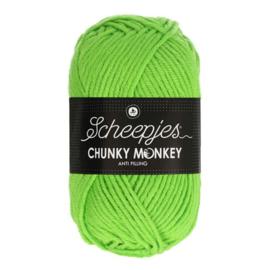 Scheepjes Chunkey Monkey 1821 Lime