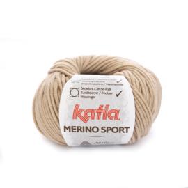 Katia Merino Sport 9 - Beige