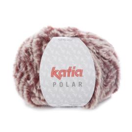 Katia Polar 90 - Bordeauxpaars