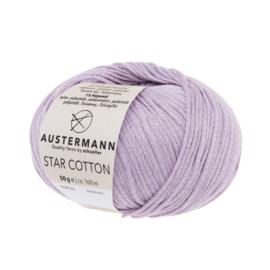 Austermann Star Cotton  08