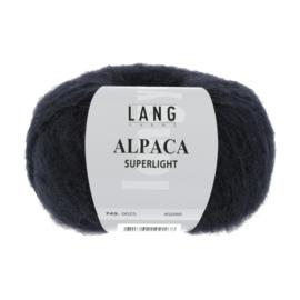 Lang Yarns Alpaca Superlight 0025