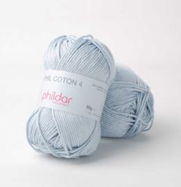Phildar Coton 4 Ecume