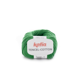 Katia Tencel-Cotton 12 - Groen