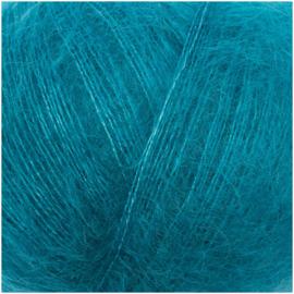 Rico Essentials Super Kid Mohair Silk 022 Turqu.