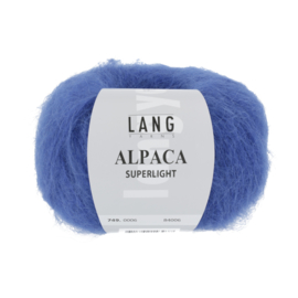 Lang Yarns Alpaca Superlight 0006