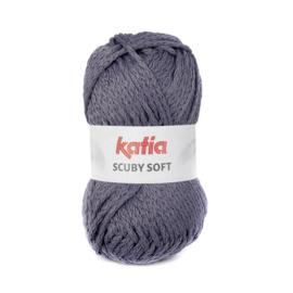 Katia Scuby Soft 304 - Lila