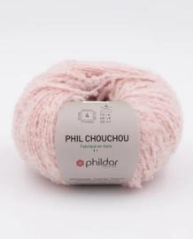 Phildar Chouchou Rosee