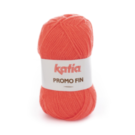 Katia Promo Fin 841 - Koraal