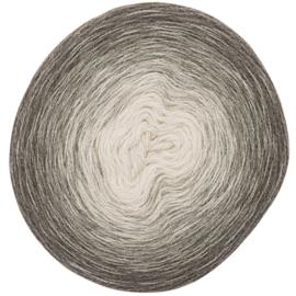 Rico Creative Wool Degrade 004 natuur