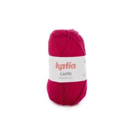 Katia Capri 82129 - Donker fuchsia
