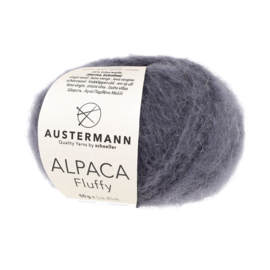 Austermann Alpaca Fluffy 09