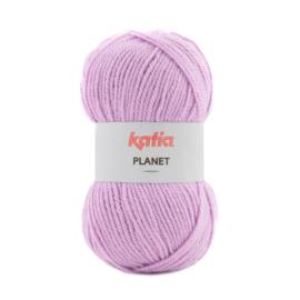 Katia Planet 4013 - Medium paars
