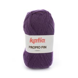 Katia Promo Fin 614 - Paars